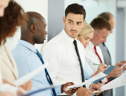 ¿Cómo preparar a sus empleados para un nuevo sistema de gestión Workforce Management?