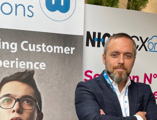 Weber Solutions presenta NICE CXone para SMB
